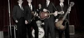 Nowhere boy - O garoto de Liverpool