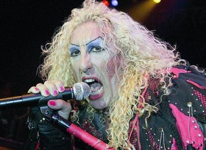 Dee (Twisted Sister)