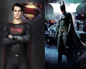 Superman e Batman