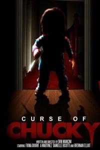 """Poster de """"Curse of Chucky"""""""