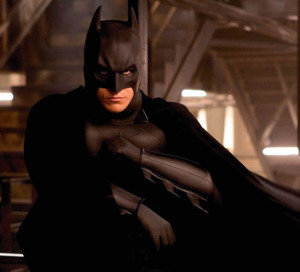 Curiosidades do Batman Begins