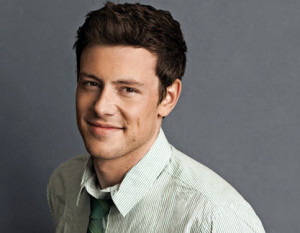 cory montheith
