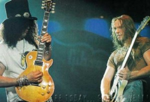 slash e zakk wylde