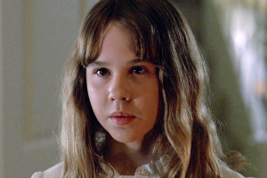 linda blair o exorcista