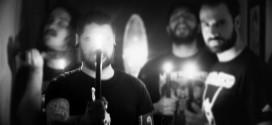 Banda The Black Coffins