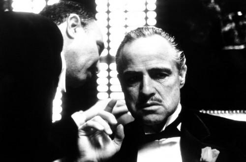 Conheças As Frases De Don Corleone