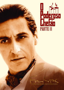 O Poderoso Chefão: Parte II (The Godfather: Part II)
