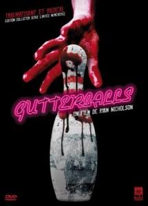 Gutterballs - Cartaz