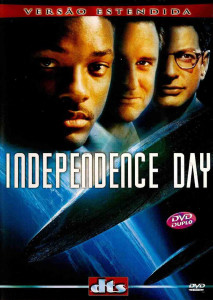 Independence Day capa