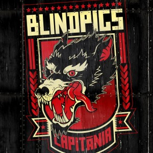Capitania - Blind Pigs