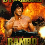 Rambo II (First Blood Part II)