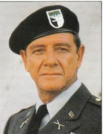 Coronel Trautman