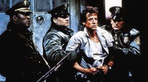 Condenação Brutal - Sylvester Stallone