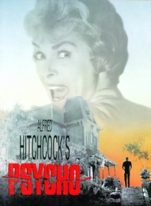 psicose (psycho) - alfred hitchcock