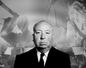Alfred Hitchcock - Psicose/Psycho
