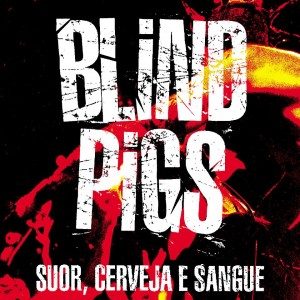 """""""Suor, Cerveja e Sangue"""", álbum ao vivo de 2004"""