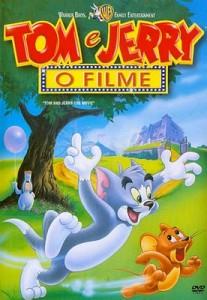 Tom e Jerry - O Filme