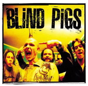 """Blind Pigs"", disco de 2002"