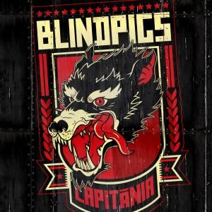 """""""Capitânia"""", o novo trabalho do Blind Pigs"""