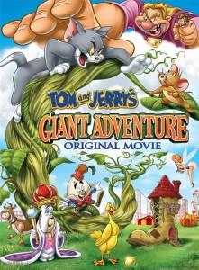 tom e jerry em uma aventura gigante