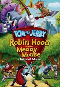 tom e jerry robin hood