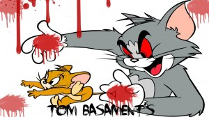 tom's basements