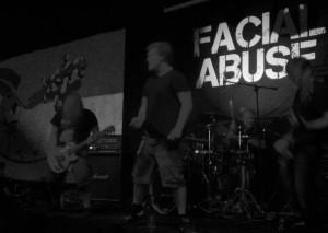 Facial Abuse em ação!