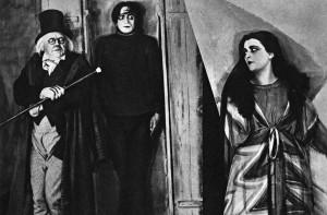 O Gabinete do Dr. Caligari Terror