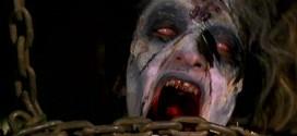 Evil Dead - Terror