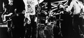 Sex Pistols banda punk