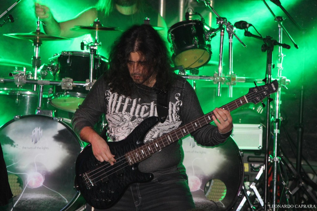 Andre Matos (Torres/RS)