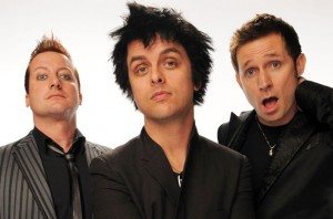 Green Day banda punk