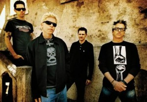 The Offspring banda punk