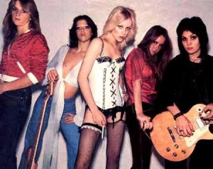 The Runaways banda punk