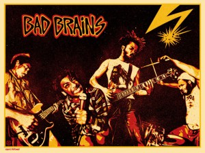 bad brains bunda punk