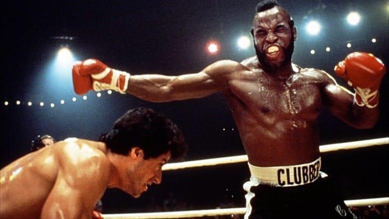 Especial Rocky Balboa Muito Mais Que Um Lutador