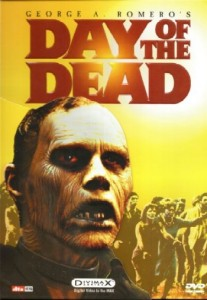 O Dia dos mortos  day of the dead