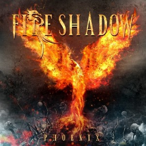 Phoenix - Fire Shadow