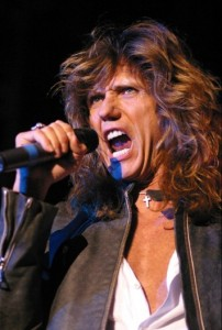 Coverdale - Restless Heart