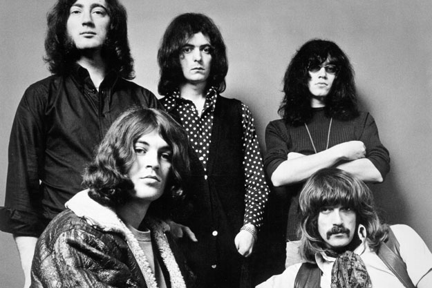 Deep Purple - Hard Rock