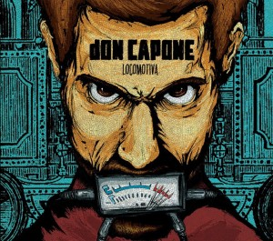 Don Capone - Locomotiva