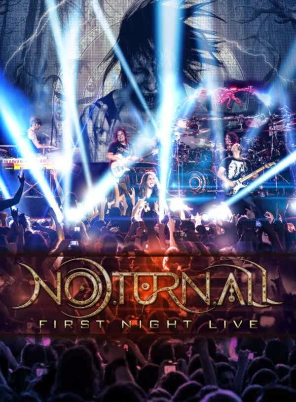 First Night Live - Noturnall