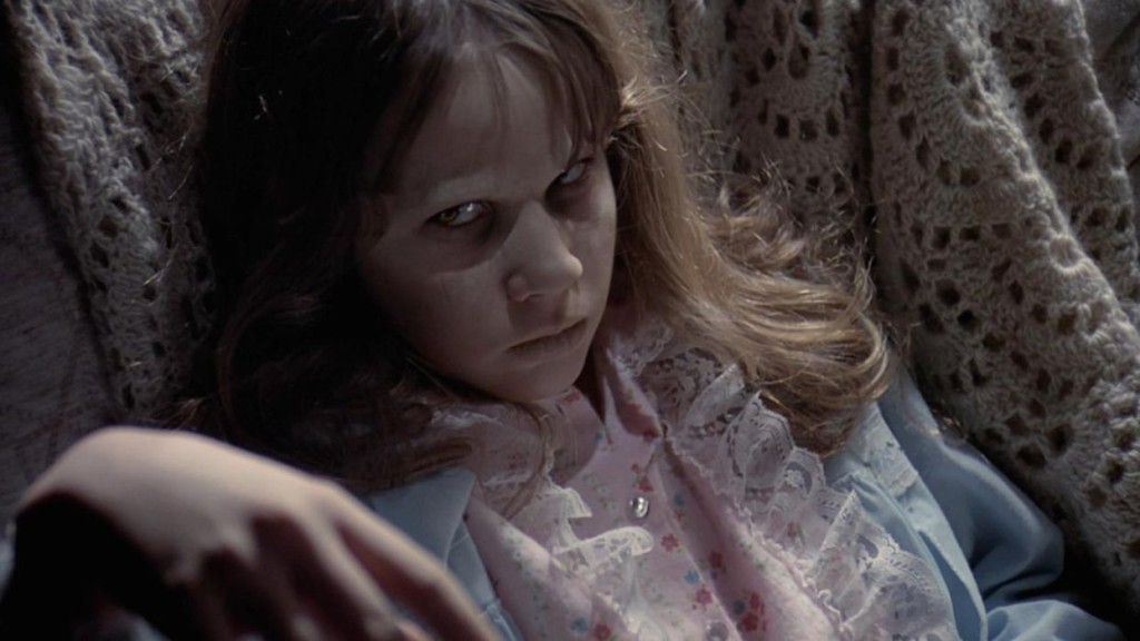 O Exorcista 1973