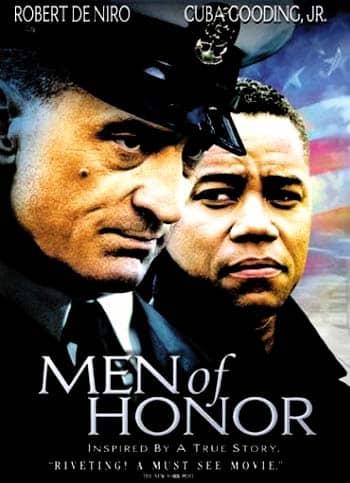 Homens de Honra Men of Honor