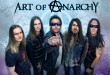Art Of Anarchy: Bumblefoot libera álbum com Scott Weiland