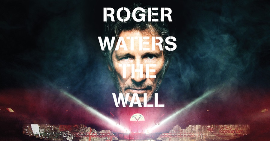 the wall roger