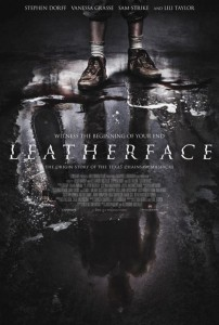 13 leatherface