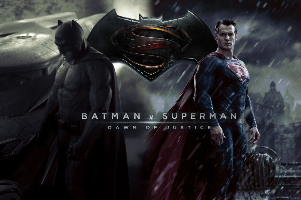 Trilha sonora Batman Vs Superman