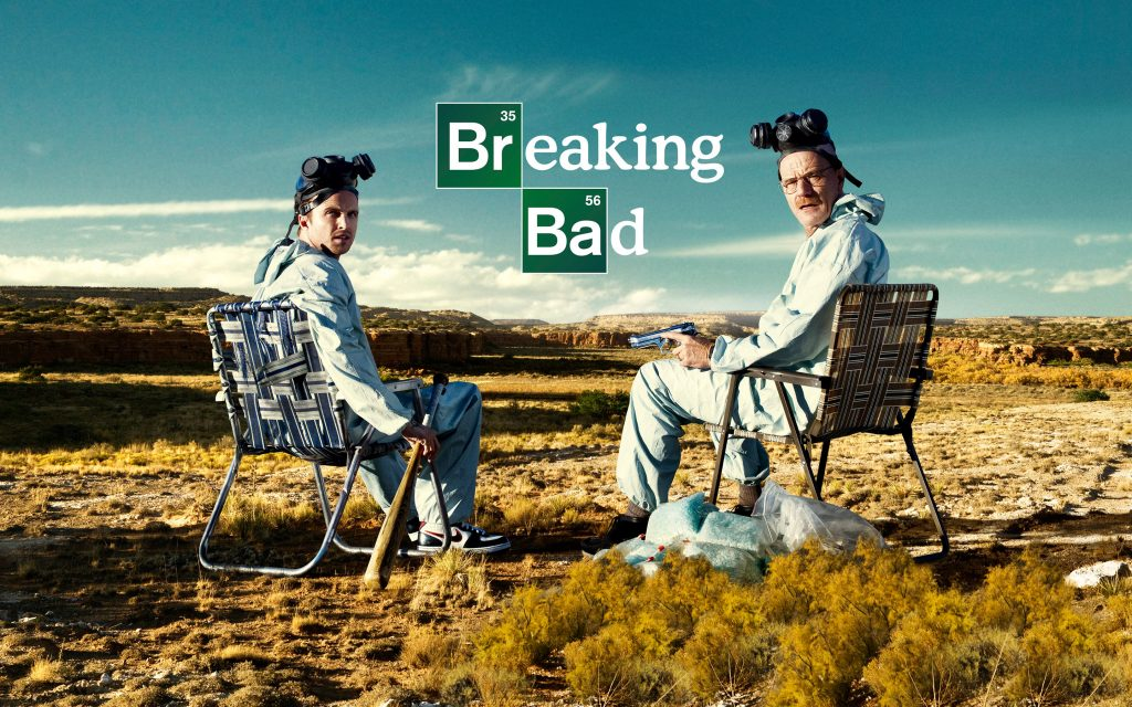 trilha sonora breaking bad