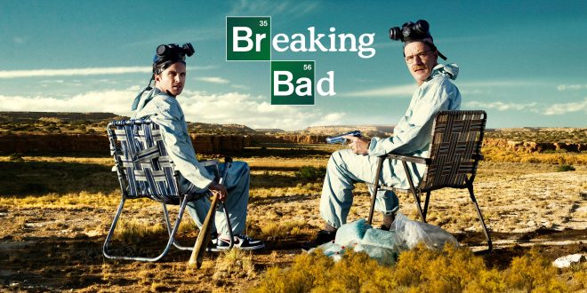 trilha sonora breaking bad